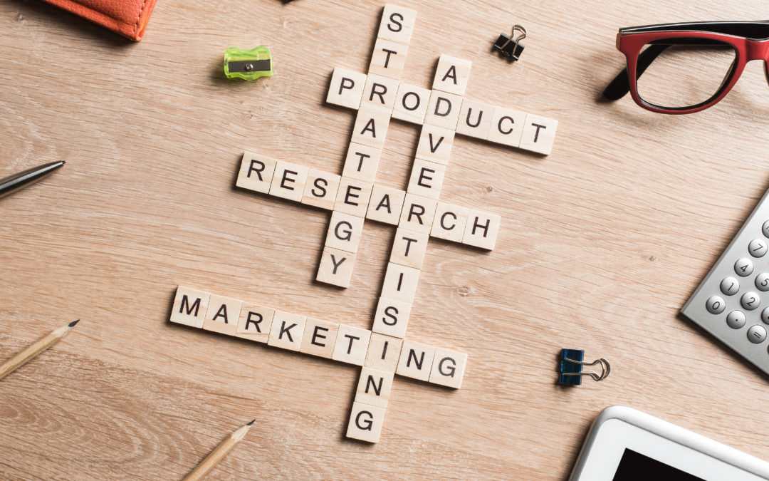 How to Master Keywords for Your Business & Industry